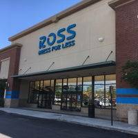 Ross Dress For Less Peachtree City Ga