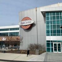 2/27/2021 tarihinde Stephen G.ziyaretçi tarafından Riverside EpiCenter'de çekilen fotoğraf