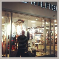 1337c34c4 ... Photo taken at Tommy Hilfiger Company Store by Ale M. on 2/9/ ...