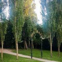 Das Foto wurde bei Crystal Palace Park Maze von Elif G. am 9/1/2018 aufgenommen