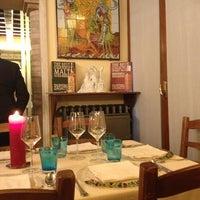 12/23/2012 tarihinde Marco Z.ziyaretçi tarafından Casa Rusticale Dei Cavalieri Templari'de çekilen fotoğraf