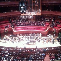 Foto diambil di Kimmel Center for the Performing Arts oleh Tim • V. pada 12/22/2012