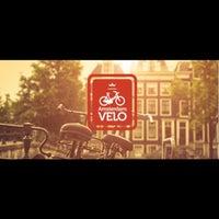1/25/2017 tarihinde Amsterdam Veloziyaretçi tarafından Amsterdam Velo'de çekilen fotoğraf