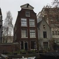 รูปภาพถ่ายที่ Amsterdam Velo โดย Amsterdam Velo เมื่อ 1/25/2017