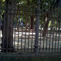4/16/2013에 Alexandre N.님이 Praça Mahatma Gandhi에서 찍은 사진