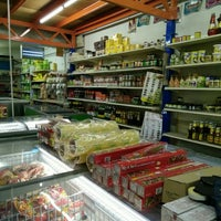SMB Frozen Foods - Gourmet Shop