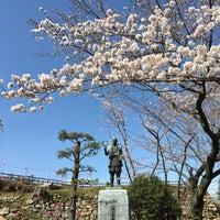 3/23/2018에 やぶ ろ.님이 若き日の徳川家康公에서 찍은 사진