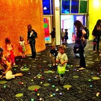 Foto tomada en Mississippi Children's Museum por Wendi G. el 3/30/2013