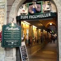 6/22/2013 tarihinde özge .ziyaretçi tarafından Figlmüller'de çekilen fotoğraf