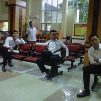 Foto scattata a Kantor Pelayanan Pajak Pratama Mataram Barat da Galih A. il 1/2/2013