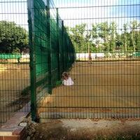 6/17/2013にJulia S.がCentral Park Tennis Clubで撮った写真
