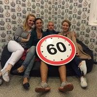 8/13/2016 tarihinde Tatiana K.ziyaretçi tarafından Квест-комната «60»'de çekilen fotoğraf