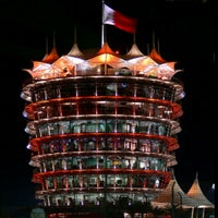 Снимок сделан в Bahrain International Circuit пользователем Mohd S. 4/4/2013
