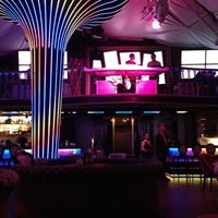 Foto diambil di Panorama Lounge oleh Svetlana L. pada 4/14/2013
