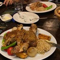 10/17/2020 tarihinde Damoun A.ziyaretçi tarafından Nasreddin restaurant'de çekilen fotoğraf