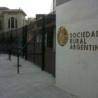 12/20/2012 tarihinde Juan Pablo M.ziyaretçi tarafından La Rural - Predio Ferial de Buenos Aires'de çekilen fotoğraf