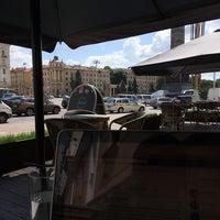 Снимок сделан в Золотой гребешок пользователем Dmitry R. 7/27/2018