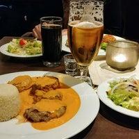 Das Foto wurde bei Restaurant Delphi von Julian W. am 12/5/2017 aufgenommen