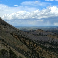 Image added by Julian Wagner at Mancos Overlook