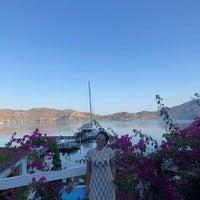 9/18/2018 tarihinde Mimi .ziyaretçi tarafından Poseidon Boutique Hotel & Yacht Club'de çekilen fotoğraf