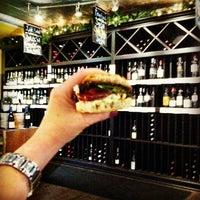 Foto scattata a Pastoral Artisan Cheese, Bread & Wine da Meagan B. il 12/26/2012