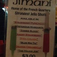 7/31/2013にDrink S.がThe Jimani Lounge & Restaurantで撮った写真