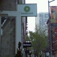 4/24/2013에 Nanica B.님이 Piperlime에서 찍은 사진