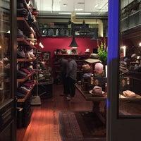 ac0c18edd886d ... Photo taken at Goorin Bros. Hat Shop - Gaslamp by Lauren L. on 4