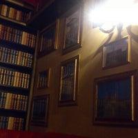10/14/2012 tarihinde Andrei T.ziyaretçi tarafından Trinity College Pub'de çekilen fotoğraf