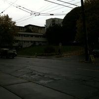 10/27/2012에 Eric H.님이 Thomas Street Mini Park에서 찍은 사진