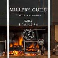Das Foto wurde bei Miller's Guild von Miller's Guild am 7/22/2015 aufgenommen