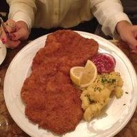Das Foto wurde bei Café Einstein Stammhaus von Daiane D. am 12/30/2012 aufgenommen