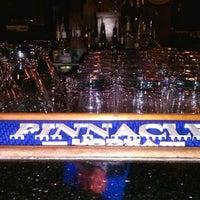 11/4/2012 tarihinde Tabetha T.ziyaretçi tarafından Red Sky Tapas & Bar'de çekilen fotoğraf
