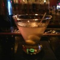 10/14/2012 tarihinde Tabetha T.ziyaretçi tarafından Red Sky Tapas & Bar'de çekilen fotoğraf