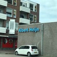 4/11/2017에 Maarten M.님이 Albert Heijn에서 찍은 사진