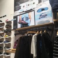 sunway pyramid vans shop
