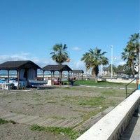 Foto diambil di Paseo Marítimo El Pedregal oleh Daniel R. pada 3/30/2013