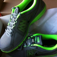 4b357d0aaf72 ... Photo taken at Champs Sports by Ryan U. on 10 26 2012 ...