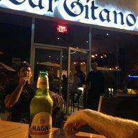 Foto diambil di Bar Gitano oleh Desiree B. pada 3/22/2013