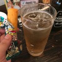 7/14/2018にkogawa88が池袋駄菓子バーで撮った写真