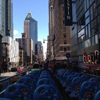 4/5/2014にShigeがCitySights NY Visitor Centerで撮った写真