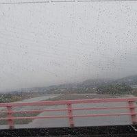 1/17/2018에 風馬 ㅤ.님이 高野参詣大橋에서 찍은 사진