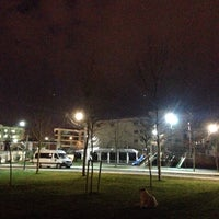 Foto tomada en Spor Parkı por Ersen E. el 2/13/2016