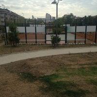 Foto tomada en Spor Parkı por Ersen E. el 9/14/2015