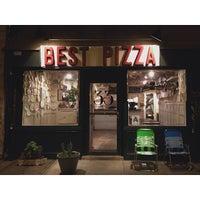 Das Foto wurde bei Best Pizza von Tien M. am 11/20/2013 aufgenommen