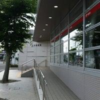 三沢郵便局 - 三沢市, 青森県