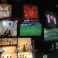 Foto tomada en On Deck Sports Bar & Grill por Shannon F. el 5/12/2013