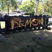 Photo taken at The Demon by Veronica H. on 8/15/2013