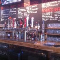Das Foto wurde bei Burger Bar von Sean M. am 10/1/2012 aufgenommen