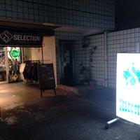Foto scattata a SELECTION 新宿店 ベースボール館 da HAMA il 2/7/2016